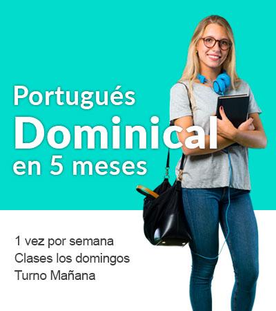 Portugués Domingos