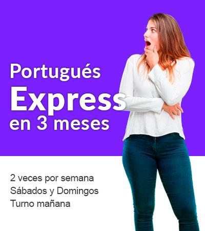 Portugués Express