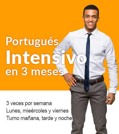 Portugués Intensivo