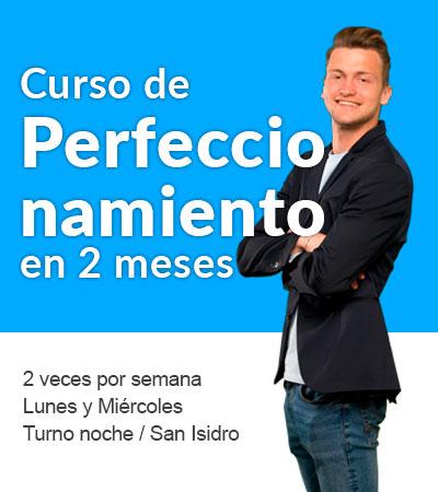 Portugués Perfeccionamiento