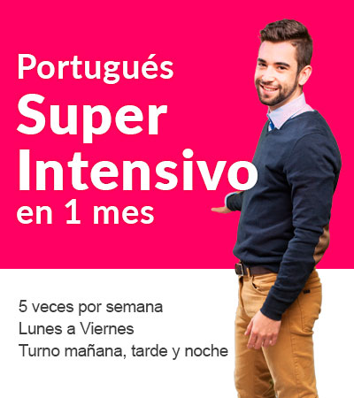 Portugués Super Intensivo