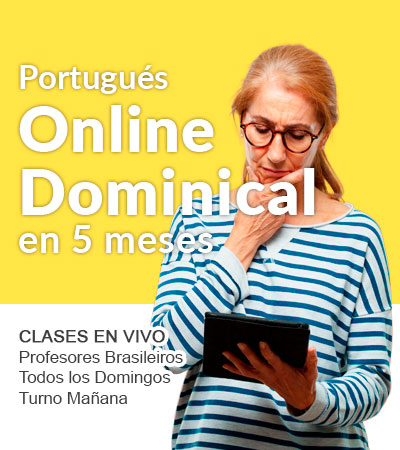 Portugues Online Domingos