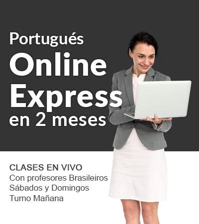 Portugues Online Express