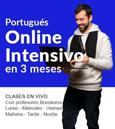 Portugues Online Intensivo