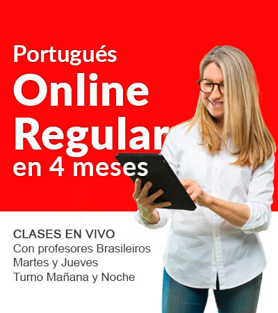 Portugues Online Regular