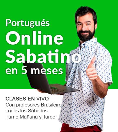 Portugues Online Sabados