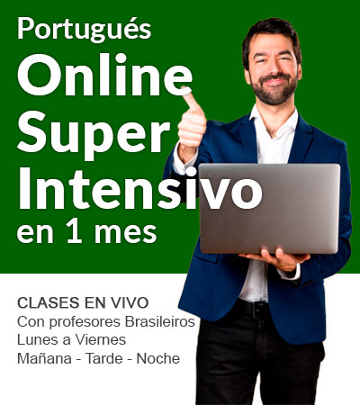 Portugues Online Super Intensivo